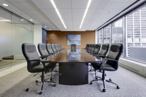 Chicago Conference Rooms