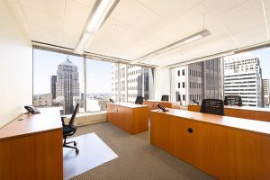 Chicago Shared Offices
