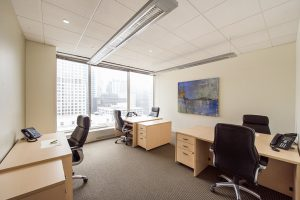 Shared Office Suites Chicago