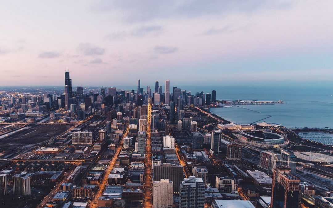 What is the best alternative coworking office space in Chicago?